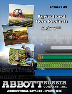 Abbott Rubber Agricultural Hose & Accessories Catalog