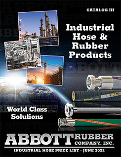 Abbott Rubber Industrial Hose & Accessories Catalog