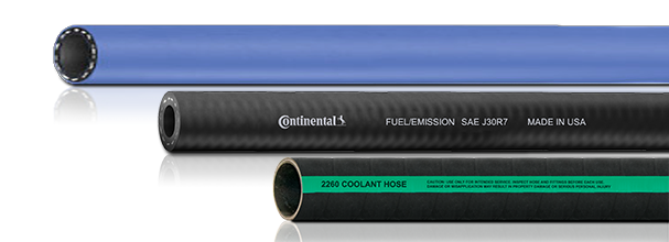 continental hoses