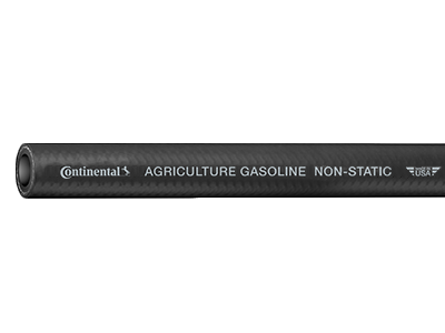 Aggie Gas™ - No Static Wire