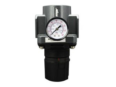 FRL (High Flow) Air Regulator - 1 NPT