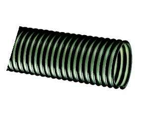 "&QUOTGround Cover"" GC-C™ Series Heavy Duty Polyurethane Lined Material Handling Hose"