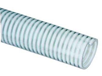 MILK-LT™ Series Low Temperature Food Grade PVC Liquid Suction Hose