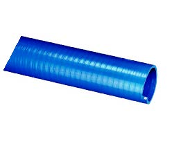 Tiger Suction™ S™ Series Heavy Duty PVC Suction Hose