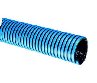 Tiger™ Blue TBLU™ Series EPDM Suction Hose