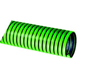 Tiger™ Green TG™ Series EPDM Suction Hose