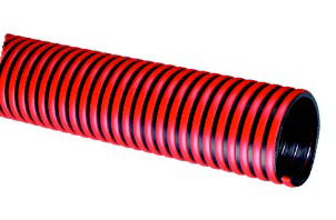 Tiger™ Red TRED™ Series EPDM Suction Hose