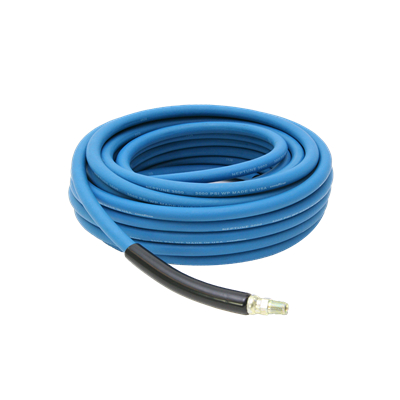 3/8 ID X 50 FT BLUE 4000# IMPORT