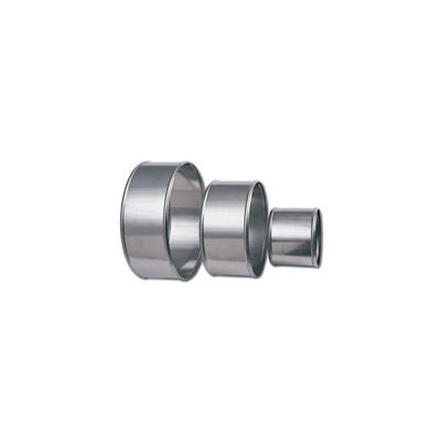 6 IN ALUMINUM DUCT CONNECTOR