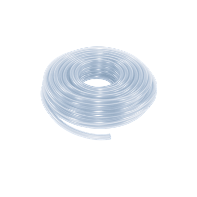 3/8 ID X 1/16 WALL CLEAR FDA PVC TUBING