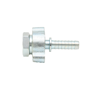 1/2 VITON GROUND JOINT FEMALE