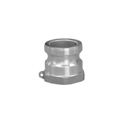3/4 DIE-CAST ALUMINUM PART A